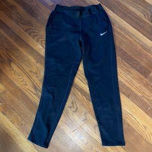 Nike gym pants